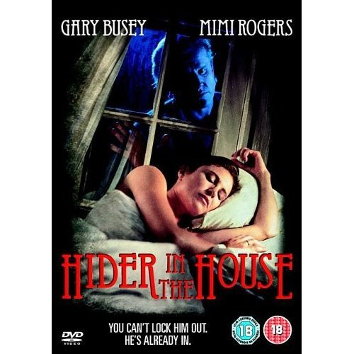 Hider in the House [Region 2]