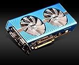 SAPPHIRE サファイア NITRO+ RADEON RX 590 8G GDDR5 SPECIAL EDITION グラフィックスボード VD6782 SA-RX590-8GD5N+
