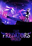 THE PREDATORS「Arabian Dance Tour」@Zepp DiverCity DVD 画像