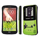 Best OtterBoxバッテリーケース - NakedShield Verizon / AT & T LG g2d801vs980ゲームボーイカラーHeavy Review