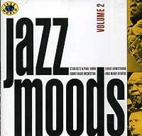 Vol. 2-Jazz Moods