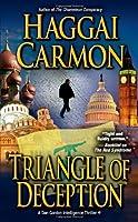 Triangle of Deception (Dan Gordon Intelligence Thriller)