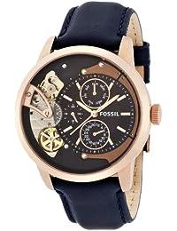 [フォッシル] 腕時計 TOWNSMAN ME1138 正規輸入品