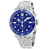 [ティソ]TISSOT 腕時計 SEASTAR 1000 Quartz Chronograph(シースター1000 クォーツ クロノグラフ) T0664171104700 メンズ 【正規輸入品】