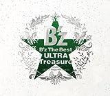 "B'z The Best""ULTRA Treasure""Winter Giftパッケージ(DVD付)"
