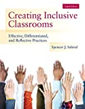 Creating Inclusive Classrooms: Effective, Differentiated and Reflective Practices, Enhanced Pearson eText with Loose-Leaf Version -- Access Card Package (8th Edition) 画像
