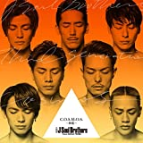 C.O.S.M.O.S. 〜秋桜〜♪三代目 J Soul Brothers from EXILE TRIBEのジャケット