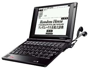 セイコーインスツル 電子辞書 PASORAMA 英語プロフェッショナルモデル SR-G10001AZ