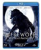ウルフマン/狼男伝説[Blu-ray/ブルーレイ]