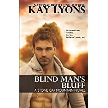 Blind Man's Bluff (Stone Gap Mountain Series Book 2)