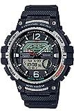 [カシオ]CASIO 腕時計 スポーツギア WSC-1250H-1AJF メンズ