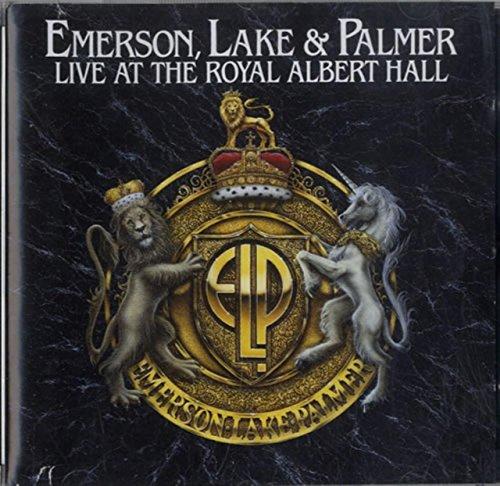 Emerson Lake Palmer Live