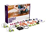 littleBits 電子工作 組み立てキット Gizmos & Gadgets Kit ギズモ&ガジェット キット