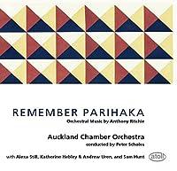 Ritchie: Remember Parihaka