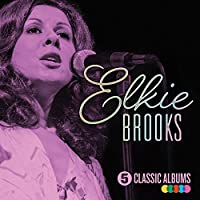 5 Classic Albums by ELKIE BROOKS