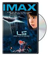 L5: First City in Space [DVD] [Import]