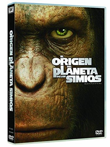 El Origen Del Planeta De Los Simios (Dvd Import) (European Format - Region 2) (2012) Franco; James; Pinto;