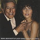 Cheek to Cheek by Tony Bennett and Lady Gaga (2014-08-03)