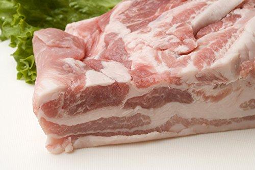 808アベル 鹿児島 黒豚 バラ 1kg 産地直送 カット方法を選択して下さい,生姜焼き用