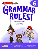 Grammar Rules! 2E, Book 6