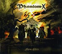 Storm Riders by PHANTOM X (2013-05-03)