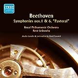 Beethoven: The Nine Symphonies, Vol. 1