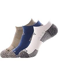 3足セット 靴下 メンズ メリノウール パイル 夏冬用 くるぶし/クルーソックス