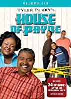 Tyler Perry's House of Payne 6 [DVD] [Import]