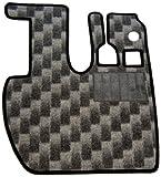 TURN サムロマット運転席のみ №2 UD大型 ビックサム グレー 63300011