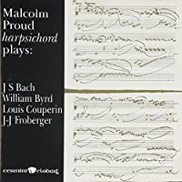 Harpsichord by Malcolm Proud