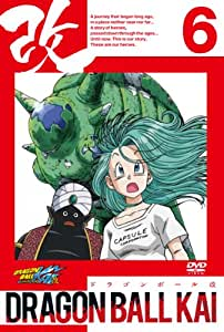 ドラゴンボール改 6 [DVD]