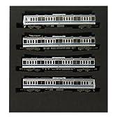 Nゲージ 4341 西武6000系副都心線対応基本4両セット (塗装済完成品)