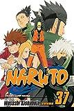 NARUTO volume 37
