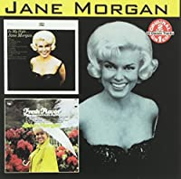 In My Style/Fresh Flavor by Jane Morgan (2000-11-14)