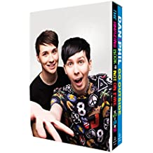 The Amazing Book is Not On Fire - Dan and Phil Go Outside