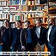 サン=サーンス : ピアノ五重奏曲&弦楽四重奏曲第1番 / クレモナ四重奏団 (Saint-Saens: Piano Quintet&String Quartet No.1 / Quartetto di Cremona)[CD] [Import] [日本語帯・解説付]