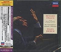 Orchestral Works / Sym.5: Jochum / Rco / Bpo