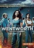 ウェントワース女子刑務所 DVD-BOX[DVD]
