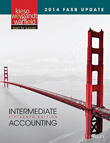 Download 2014 FASB Update Intermediate Accounting 1118985311