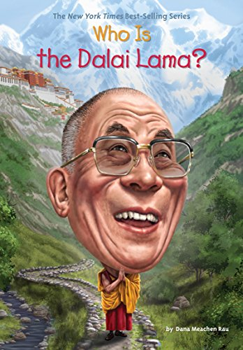 Who Is the Dalai Lama? (Who Was?)