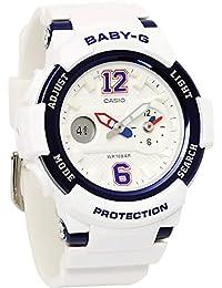 [ベビージー]Baby-G カシオ CASIO 腕時計 BGA-210-7B2 BGA-210シリーズ スポーツユニフォーム レディース デジアナ [並行輸入品]