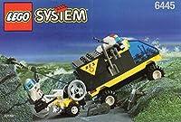 Lego Emergency Evac (6445)