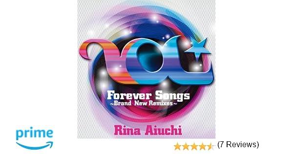 Amazon | Forever Songs~Brand ...