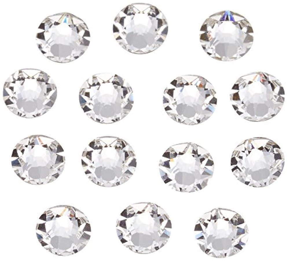 魔術クロニクルカウンターパートネイルアートパーツ クリスタル SS12:3.0~3.2mm 240P