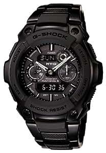 [カシオ]CASIO 腕時計 G-SHOCK ジーショック MT-G TOUGH MVT タフソーラー 電波時計 MULTIBAND6 MTG-1500B-1A1JF メンズ