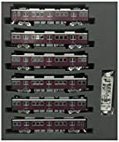 Nゲージ 4081 阪急8300系京都線 3次車交差パンタ車6輛基本 (塗装済完成品)