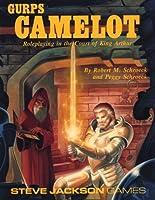 Gurps Camelot
