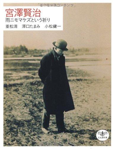 宮澤賢治―雨ニモマケズという祈り (とんぼの本)の詳細を見る