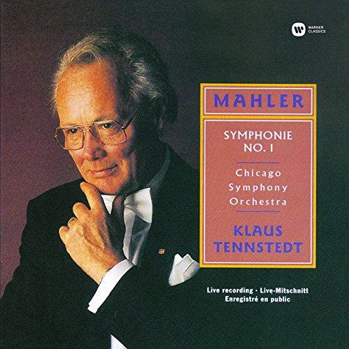 マーラー:交響曲第1番「巨人」 - テンシュテット(クラウス)
