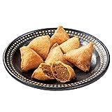 [インドお土産] サモサスナック 3袋セット (海外 みやげ インド 土産)
